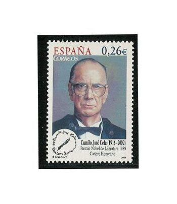 4030 Camilo José Cela  - 2