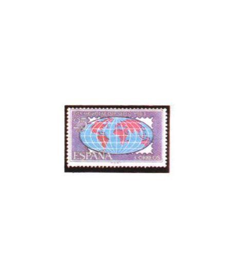 1509/11 Día Mundial del Sello  - 2
