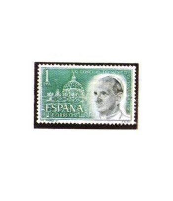 1540 Concilio Ecuménico Vaticano II  - 2