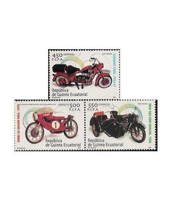 326/328 Motocicletas  - 2