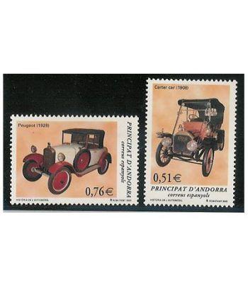 309/10 Historia del Automovil  - 2