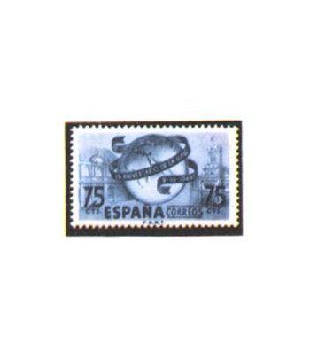 1065 U.P.U. (4 ptas.)  - 2