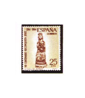 1615/16 Jerez  Virgen  - 2