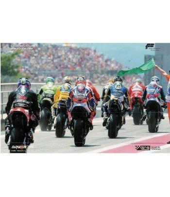 2005 BARNAFIL. Hojita recuerdo-Circuit de Catalunya  - 2