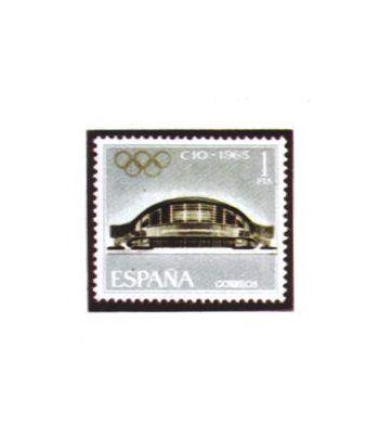 1677 LXIII Asamblea del Comité Olímpico Internacional  - 2