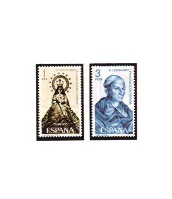 1693/94 IV Centenario de la Evangelización de Filipinas  - 2