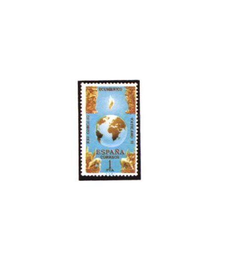 1695 Clausura del Concilio Ecuménico Vaticano II  - 2
