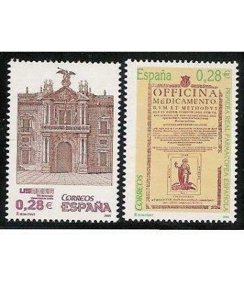 4152/53 Centenarios  - 2