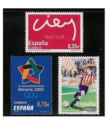4156/58 Deportes  - 2