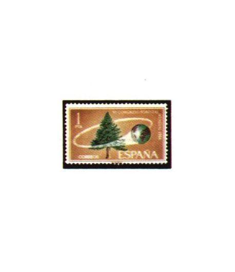 1736 VI Congreso forestal mundial  - 2