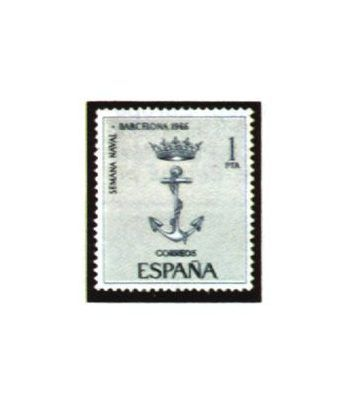 1737 Semana naval en Barcelona  - 2