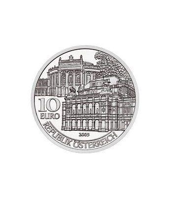 image: PARDO Hojas monedas Neutras negras. 48 departamentos