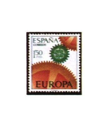 1795/96 Europa - CEPT  - 2