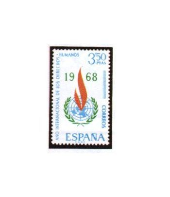 1874 Año Internacional de los Derechos Humanos  - 2