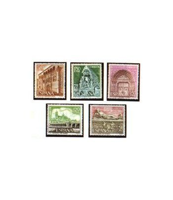 1875/79 Serie turística  - 2