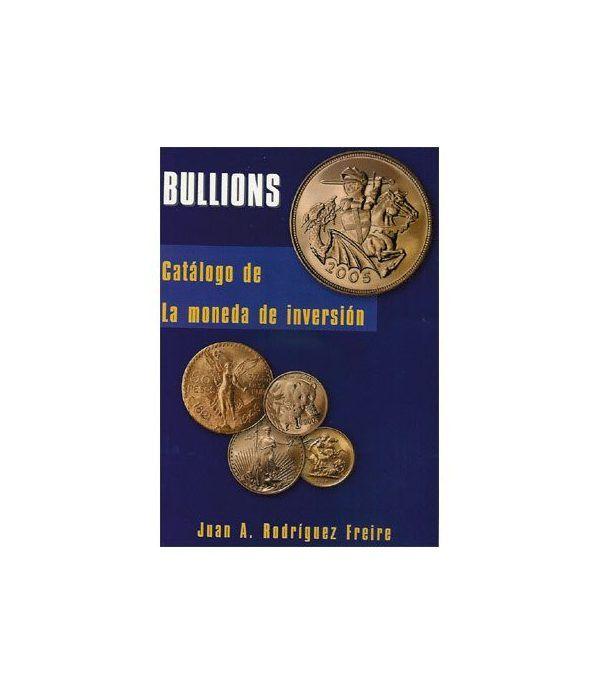 Moneda de Inversíón de oro. Bullions. Catalogos Monedas - 2