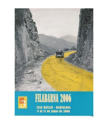 2006 FILABARNA. Documento-Casa Batlló-Racc  - 2