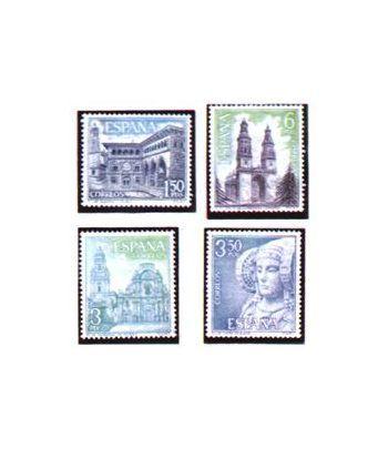 1935/38 Serie turística  - 2