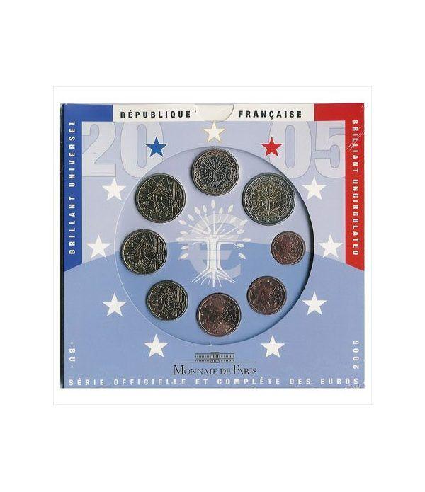 Colección Estuches Euros (1999/2002) 12 Paises  - 2
