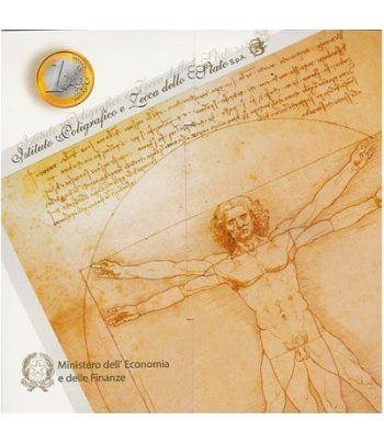 Cartera oficial euroset Italia 2006  - 2