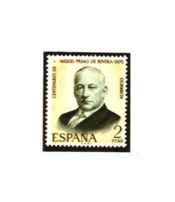 1976 Centenario del nacimiento de Miguel Primo de Rivera  - 2