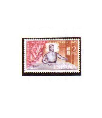 1988 XIV Congreso Mundial de Sastrería  - 2