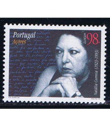 Europa 1996 Azores (sellos)  - 2