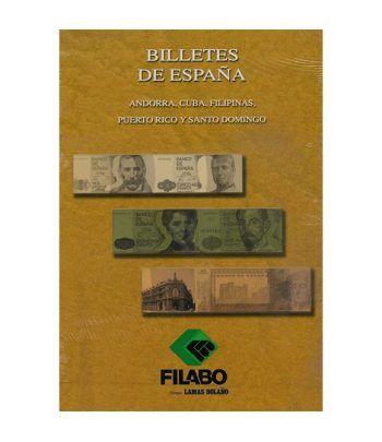 """Catalogo """"Enciclopedia de Billetes de España"""" Catalogos Billetes - 2"""