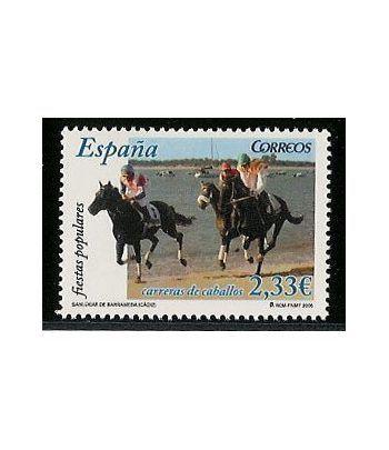 4253 Carreras de caballos de Sanlúcar de Barrameda  - 2