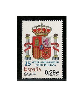4284 Escudo España  - 2