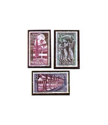 2159/61 Monasterio de Santo Domingo de Silos  - 2