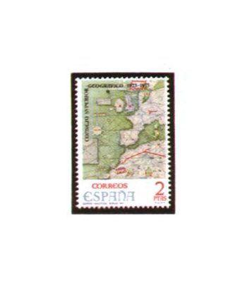 2172 L aniversario del Consejo Superior Geográfico  - 2