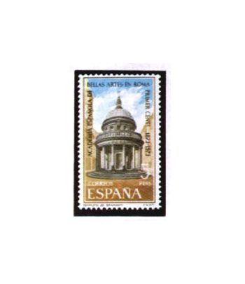 2183 Centenario de la Academia Española de Bellas Artes en Roma  - 2