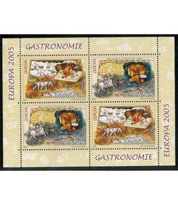 Europa 2005 Rumania (HB)  - 2