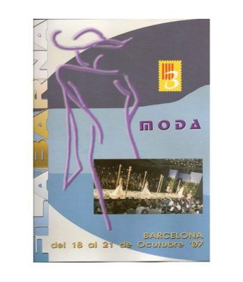 2007 FILABARNA. Documento-Moda  - 2