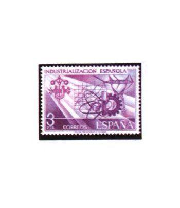 2292 Industrialización española  - 2