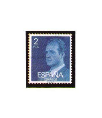 2344/49 Juan Carlos I  - 2