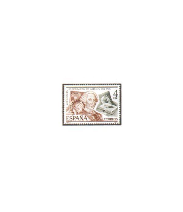 2402 Sociedades Económicas de Amigos del País  - 2
