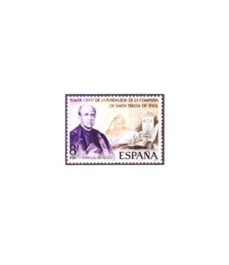 2416 Santa Teresa de Jesús  - 2
