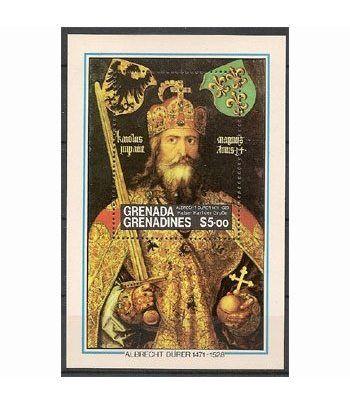 image: EDIFIL. Hojas billetes Alfonso XIII y II Republica (1906-1928)