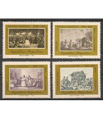 image: EDIFIL. Hojas billetes Juan Carlos I (1975-1992)