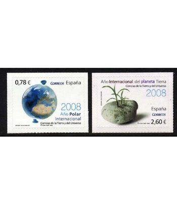 4387/88 Ciencias de la Tierra y del Universo  - 2