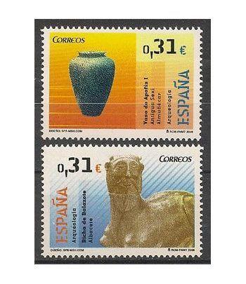 4395/96 Arqueología  - 2