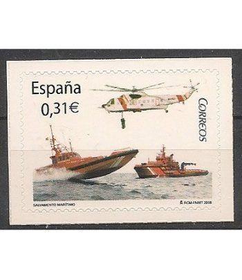 4399 Salvamento marítimo  - 2