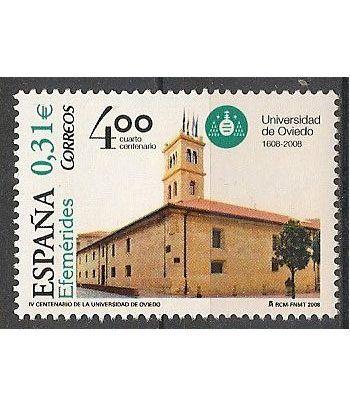 4400 IV Centenario de la Universidad de Oviedo  - 2