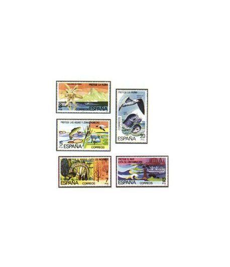 2469/73 Protección de la Naturaleza  - 2