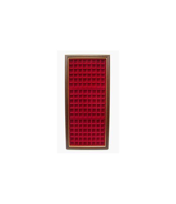 Filober vitrina para 144 placas de cava  - 2