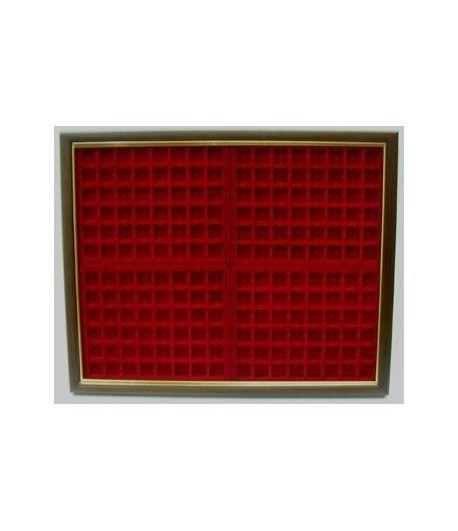 Filober vitrina para 192 placas de cava  - 2