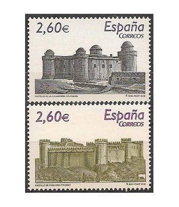 4439/40 Castillos  - 2
