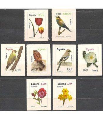 4376/83 Fauna y flora  - 2